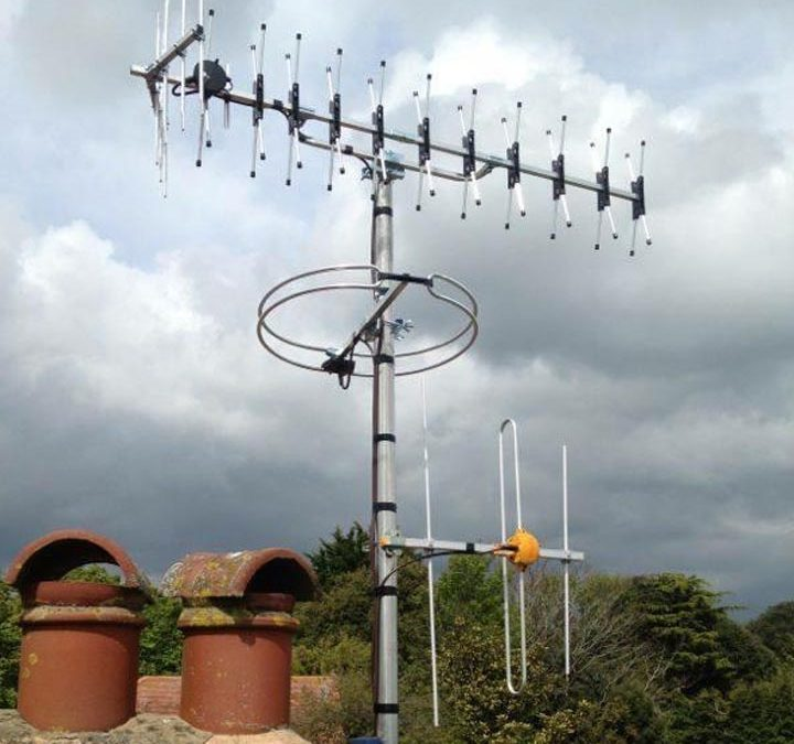The Ultimate Guide to Installing TV Aerials for the Best Signal