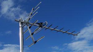 Satellite installer - Aerial Man