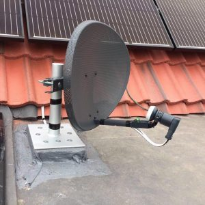 Satellite Dish - Aerials Rustington
